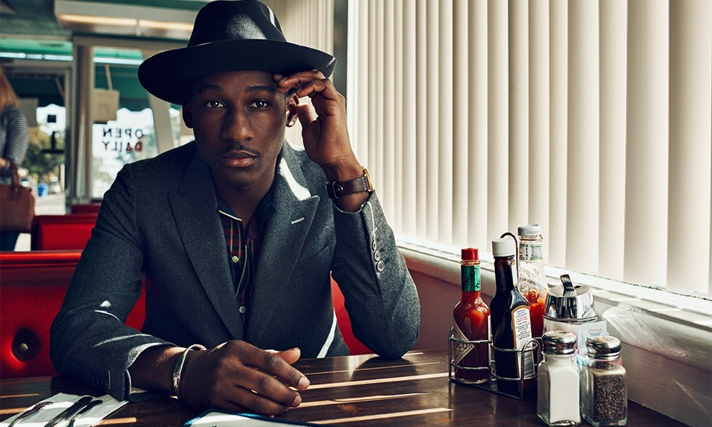 Leon-bridges-Spotify-singles