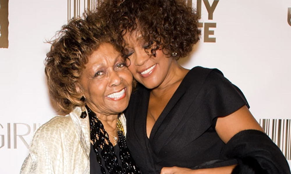 Whitney Houston's Mother Cissy Houston Shocked By Molestation Story