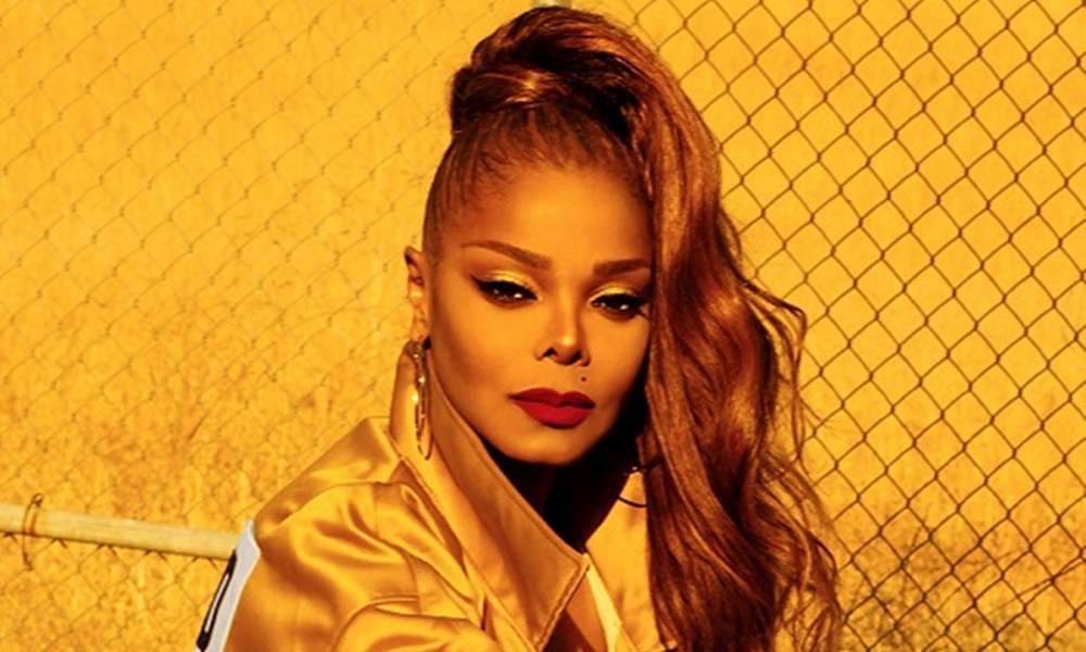 DJ Aktive Meshes Janet Jackson Vocals With Hip-Hop Beats For 'Janet Remixes' Mixtape