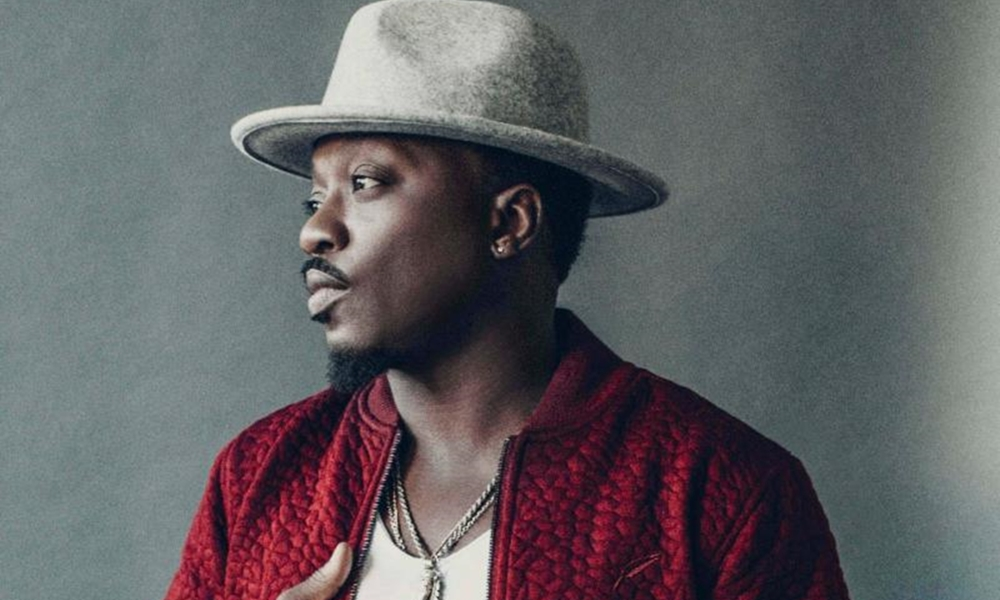 Anthony Hamilton To Hit The Road on Jermaine Dupri's SO SO Def 25th Anniversary Tour