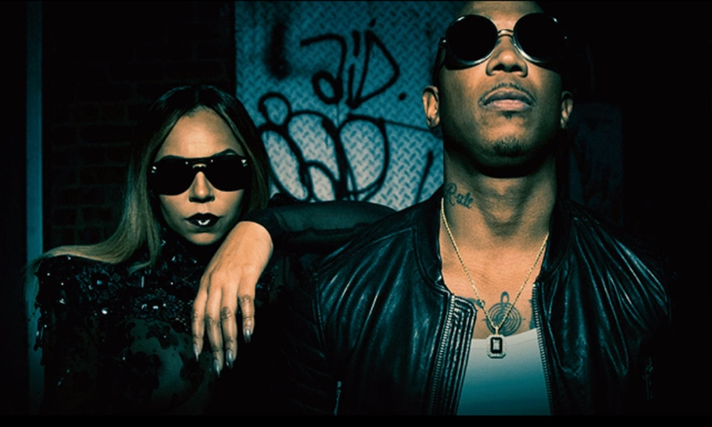 "Ja Rule & Ashanti Collab On New Song ""Encore"""