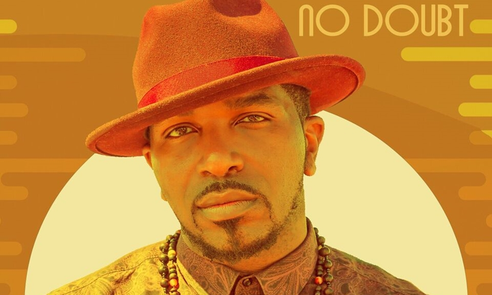 Chicago Crooner Chris Rob Releases Soulful Single, 'No Doubt'
