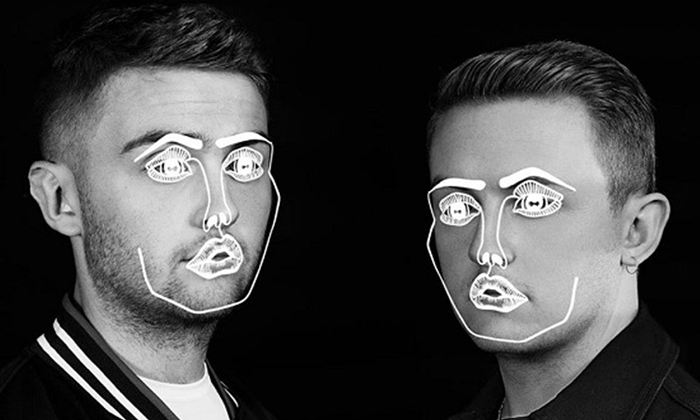 English Electro-Duo Disclosure Drops Two Newbies, 'Moonlight' and 'Where Angles Fear to Tread'