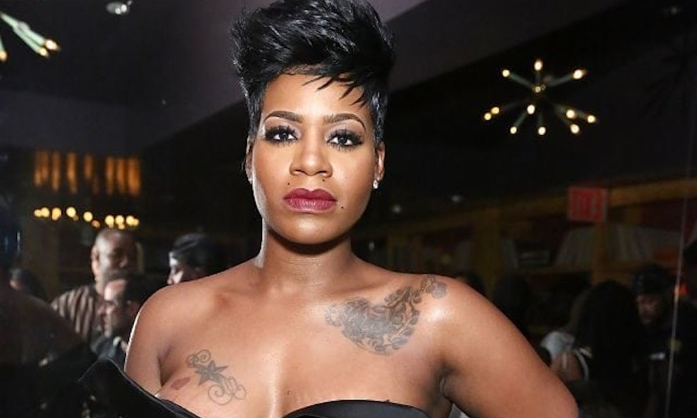 Fantasia Announces String of Southern Performances