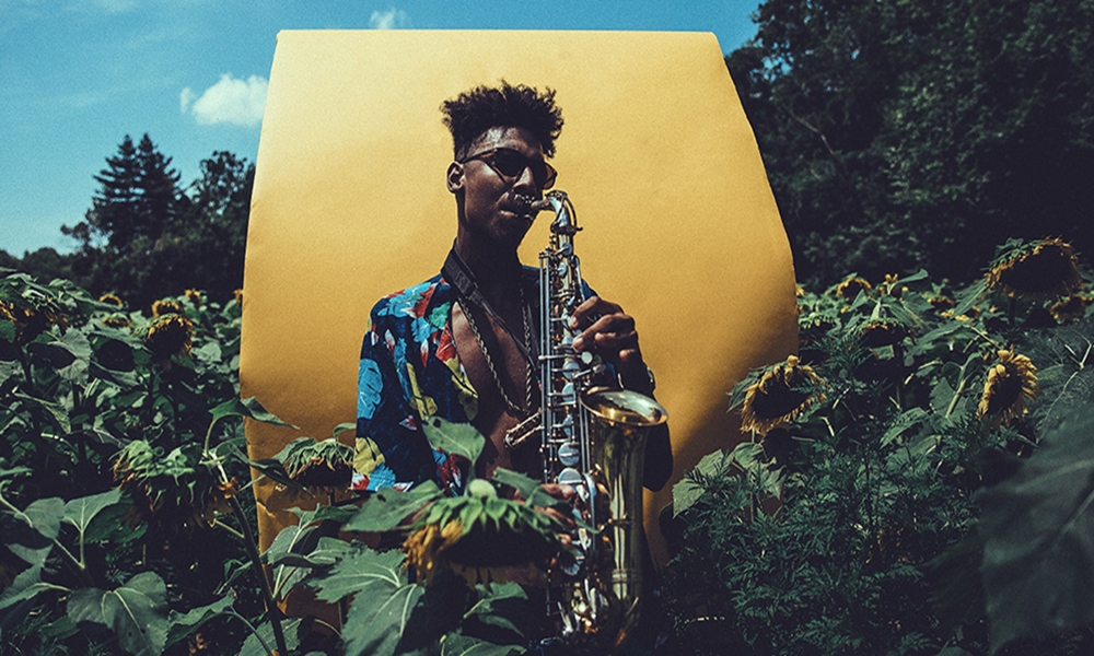 "Masego Announces ""Lady Lady' Album; Drops Newbie, 'Old Age' ft. SiR"