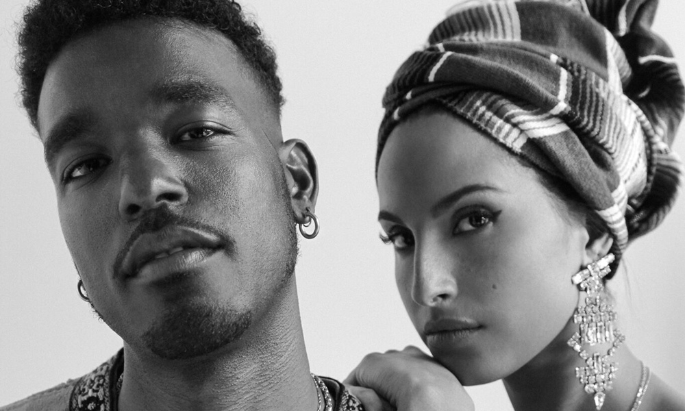 "Snoh Aalegra Drops ""Out Of Your Way"" (Remix) Ft. Luke James; Announces North American Tour"
