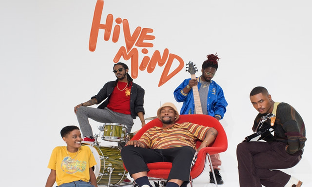 Funky Collective THE INTERNET Announces 'The Hive Mind' Tour (Dates)