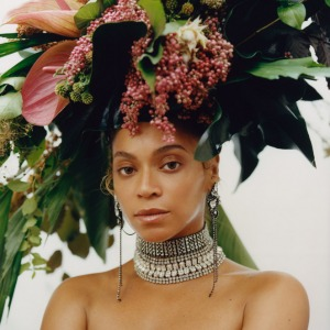 Beyoncé Covers Vogue's September Issue