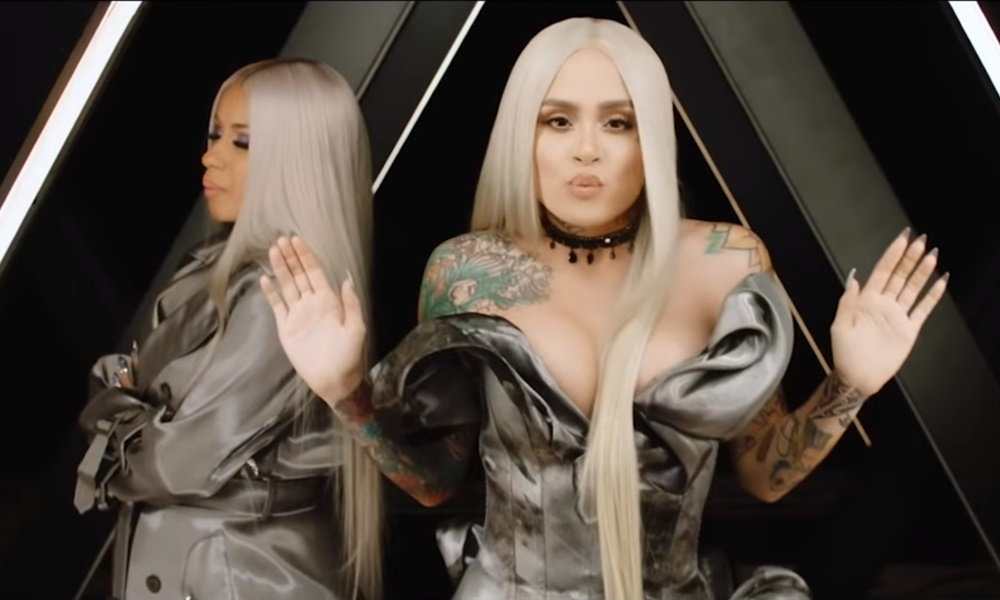 "Cardi B Drops New Video For ""Ring"" Ft. Kehlani"