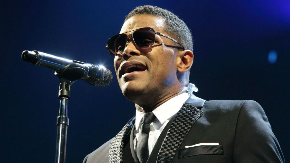 Maxwell To Perform National Anthem At 2018 US Open Opening Night Ceremony