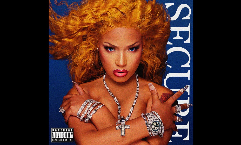 stefflon-don-secure