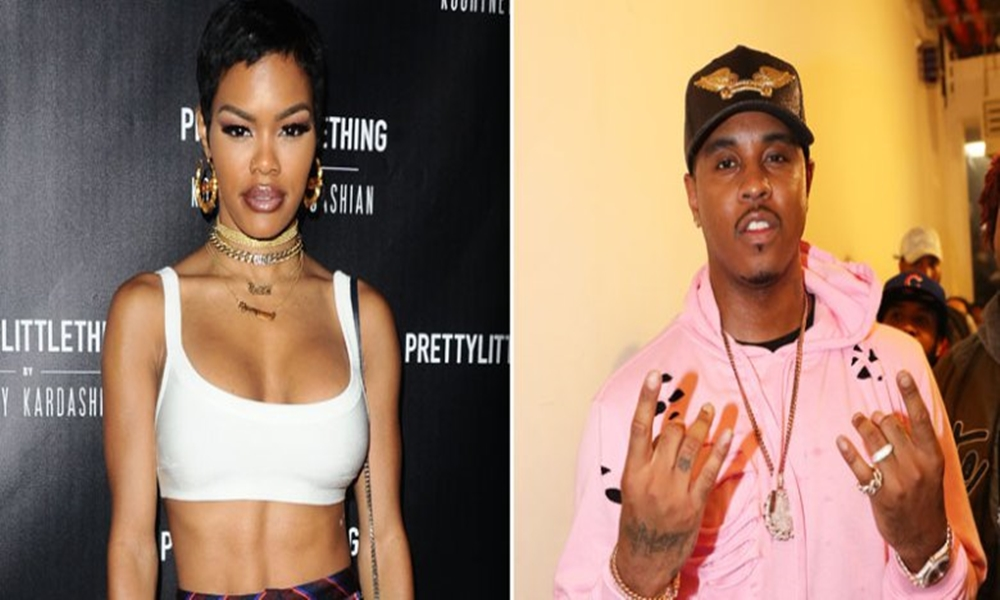 Teyana Taylor Launches Her Own Tour Without Jeremih