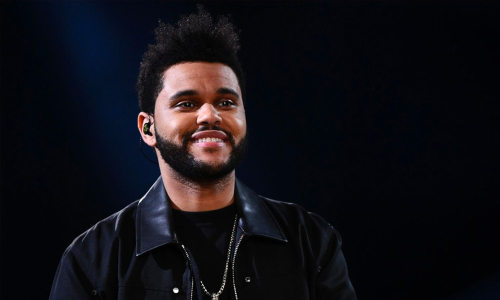 The Weeknd Announces First-Ever Asian Tour