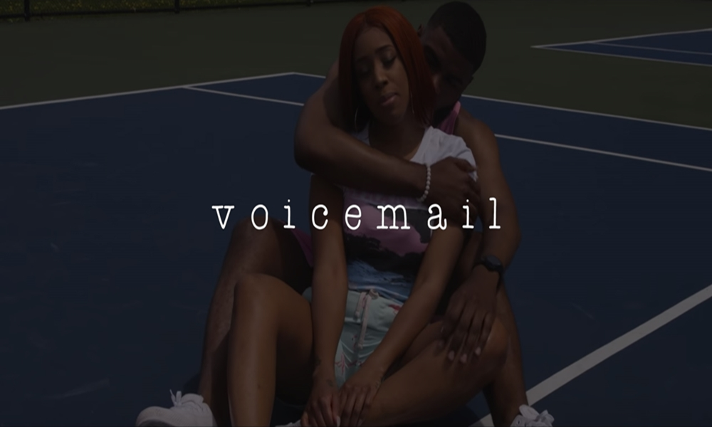 Staasia Daniels Advocates Leaving Toxic Situations In 'Voicemail' Video