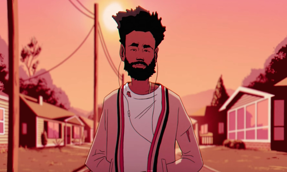 Childish Gambino Hits The Mark Again With 'Feels Like Summer' Video
