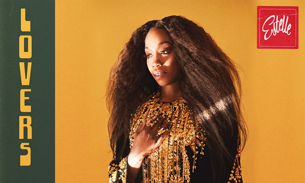 Estelle Releases 'Lovers Rock' Video and Album (Stream)