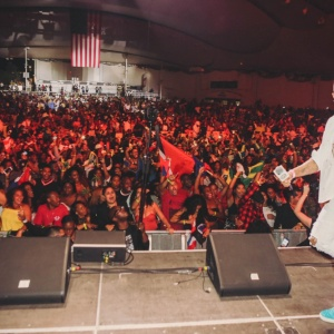 HOT 97's On Da Reggae & Soca Tip 2018