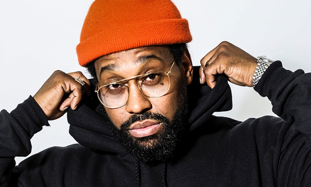 Want 'More Gumbo?' PJ Morton Announces Fall 2018 Tour To Support Latest Album