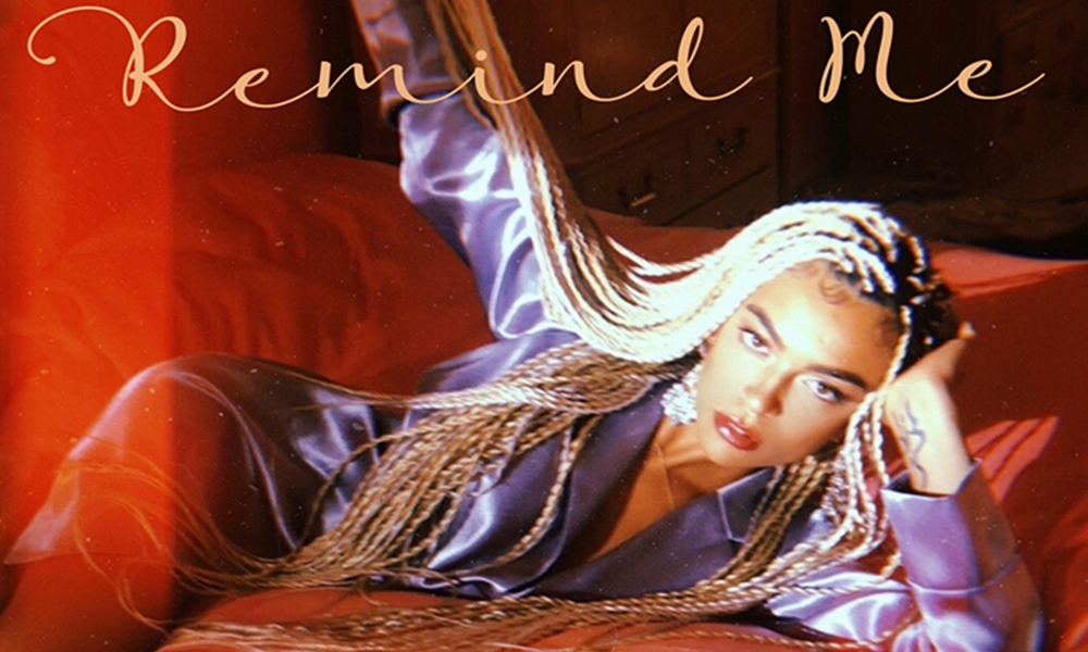QUIÑ Utilizes R&B Classic For New Single 'Remind Me'