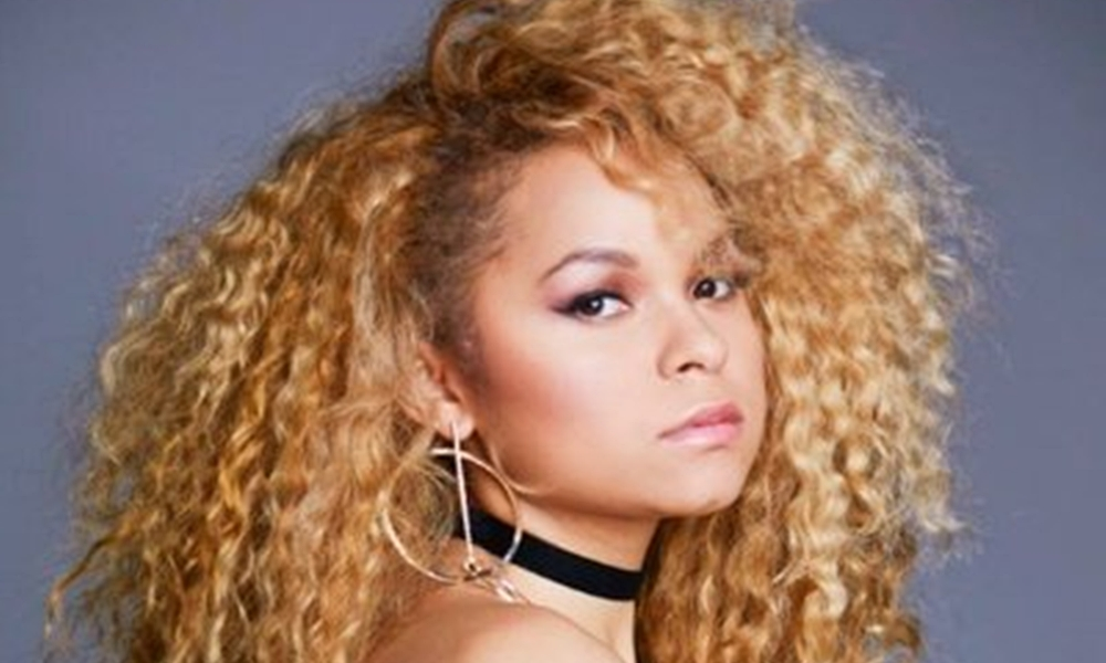 """Rachel Crow Releases Confident New Video """"Coulda Told Me"""" ft. Rapper CHIKA"""