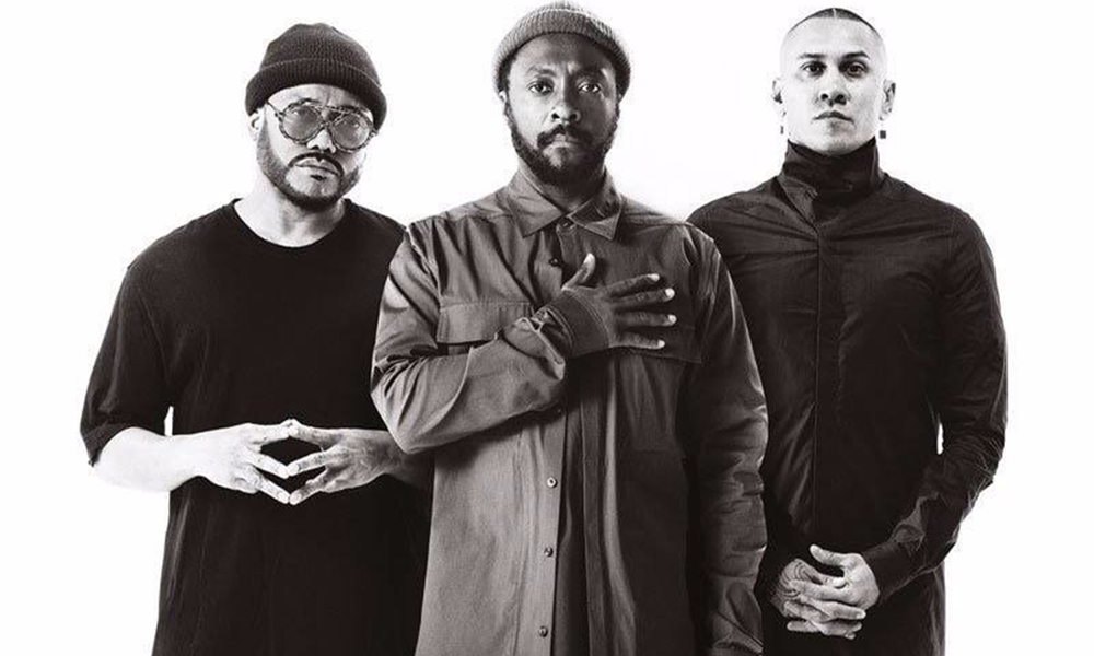 Black Eyed Peas Bring Both Hip-Hop Heat and Pop Vibes With 'Constant (Parts 1 & 2)'