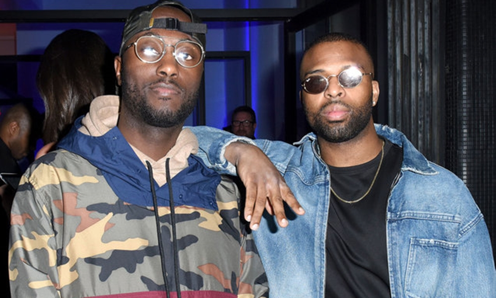 Watch Chapter 1 of DVSN's Docu-series 'Since October'