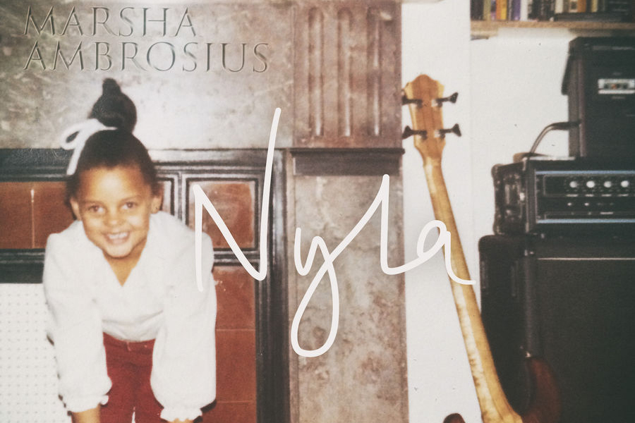 Marsha Ambrosius Sets Release Date For New Album, 'NYLA'