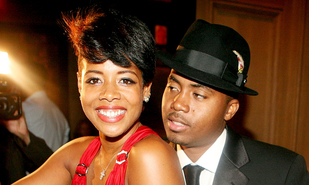 Nas Blasts Kelis in 7-Part Letter About The Hell She Has Put Him Through