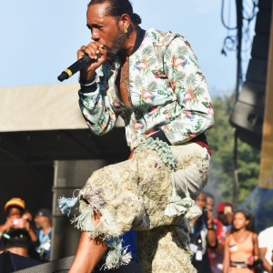 Big Gipp at ONE Musicfest 2018