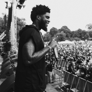 Big Krit at ONE Musicfest 2018