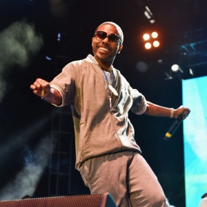 Nas at ONE Musicfest 2018