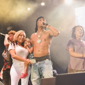 T.I. at ONE Musicfest 2018