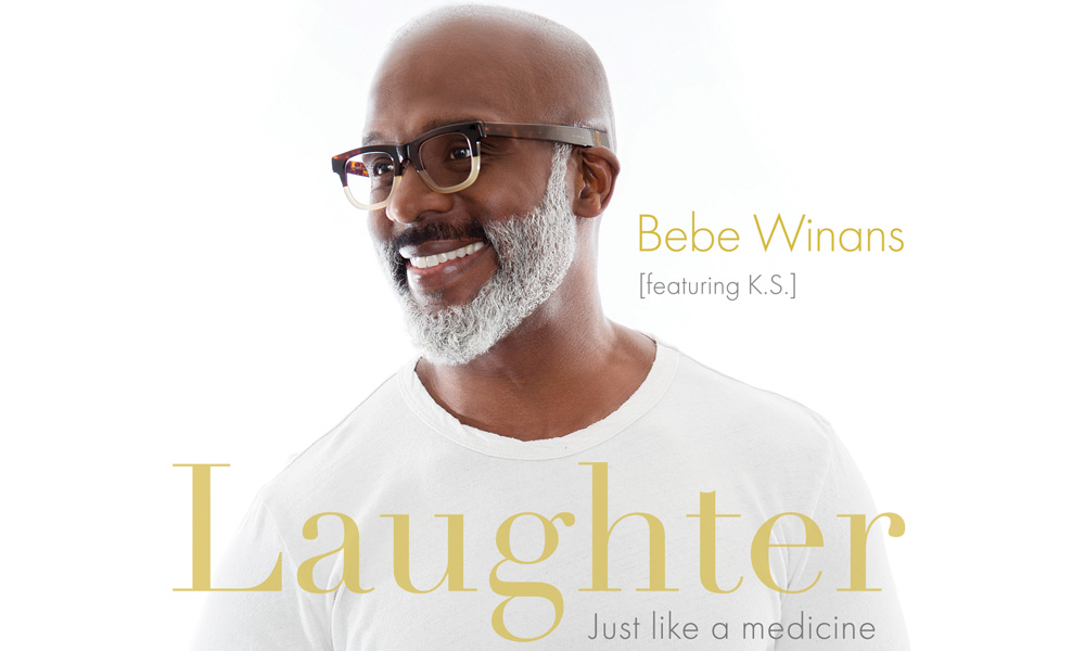 BeBe-Winans-Laughter