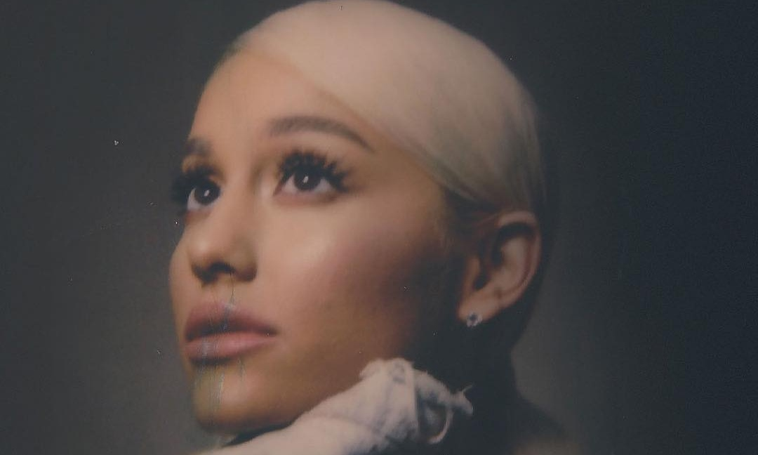 "Ariana Grande Readies ""The Sweetener World Tour"""