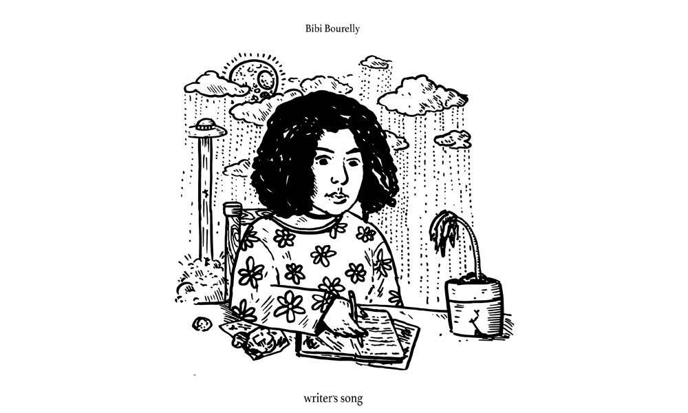 Bibi Bourelly – Writer's Song