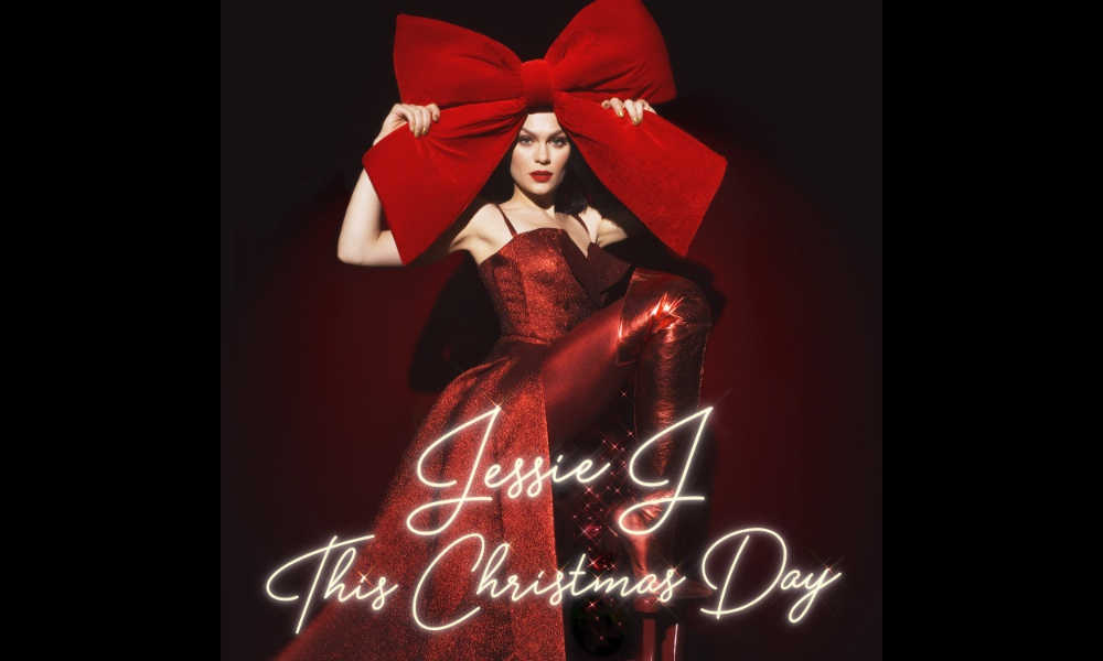 jessie-j-this-christmas-day