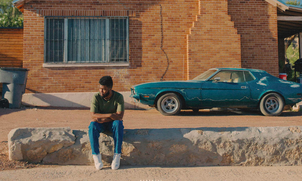 Khalid Shows Growth With New 'Suncity' EP