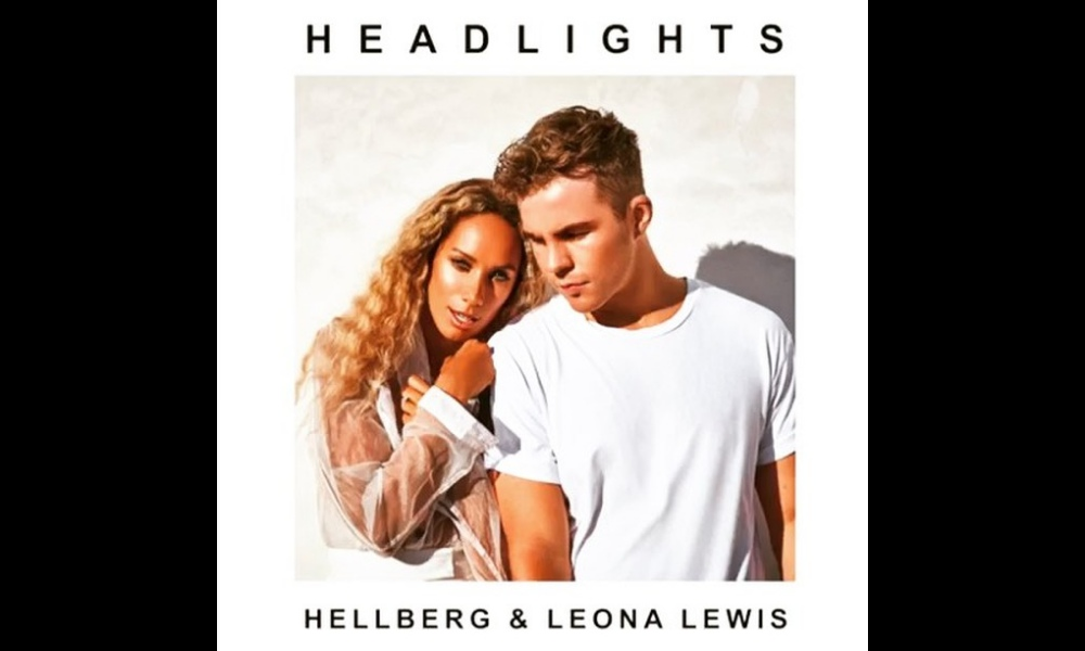 Leona Lewis Teams With Hellberg on New Song, 'Headlights'