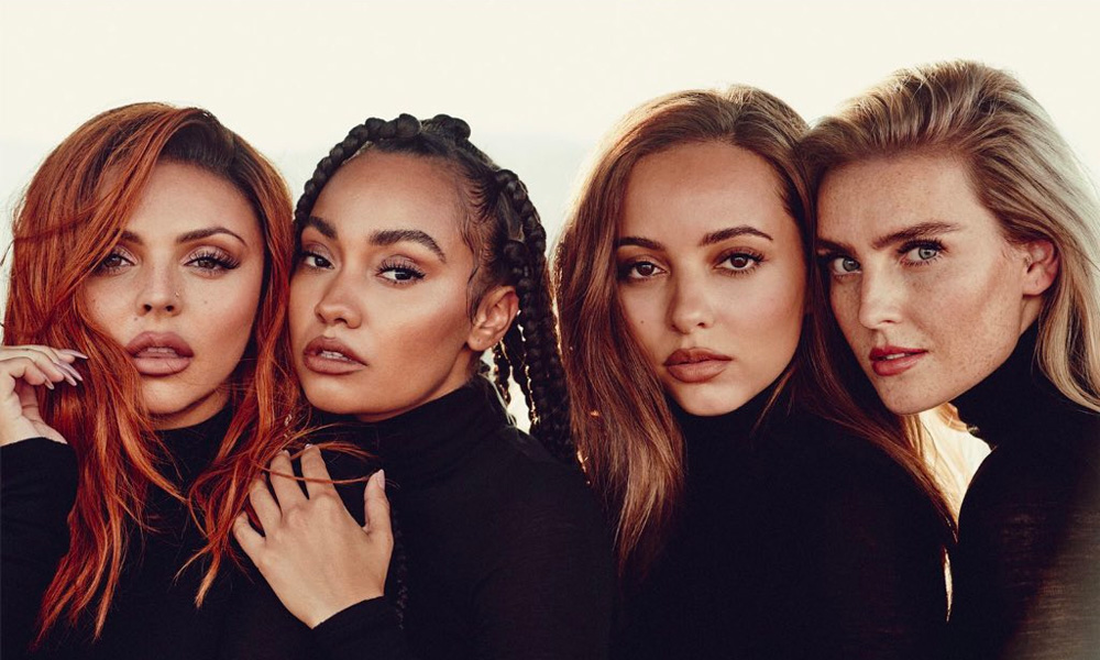 Little Mix – Woman Like Me Ft. Nicki Minaj