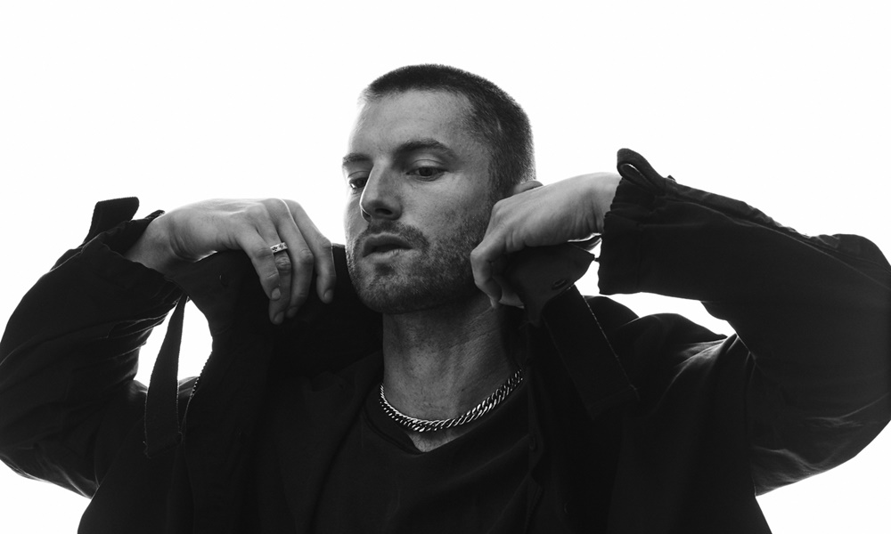 Marc E. Bassy Drops New EP, 'Postmodern Depression;' Unwraps New Single 'Love Her Too' Ft. G-Eazy