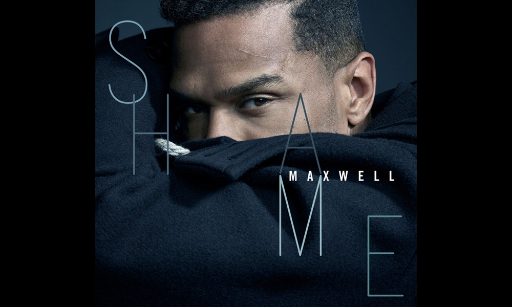 "Maxwell Returns With New Single, ""Shame"""