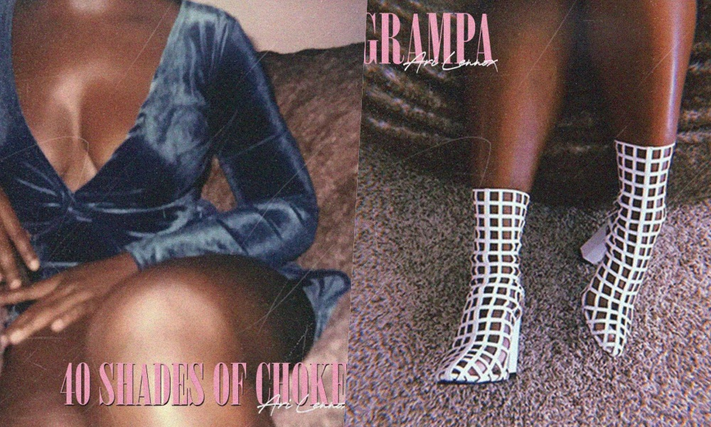 Ari Lennox Drops New Singles '40 Shades of Choke' & 'Grampa'