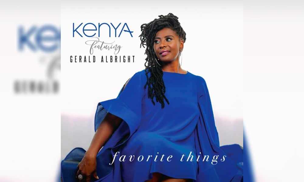 Kenya – Favorite Things Ft. Grammy Nominated Gerald Albright
