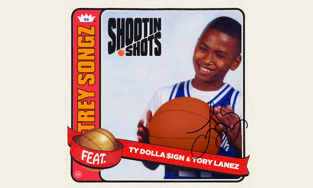 Trey Songz – Shootin' Shots Ft. Ty Dolla $ign & Tory Lanez