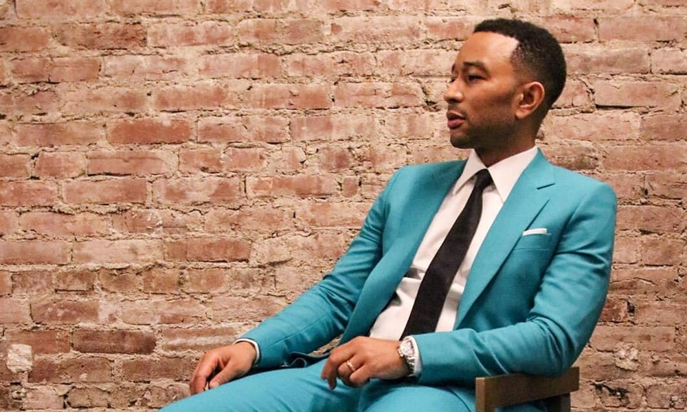 New Video: John Legend – Bring Me Love