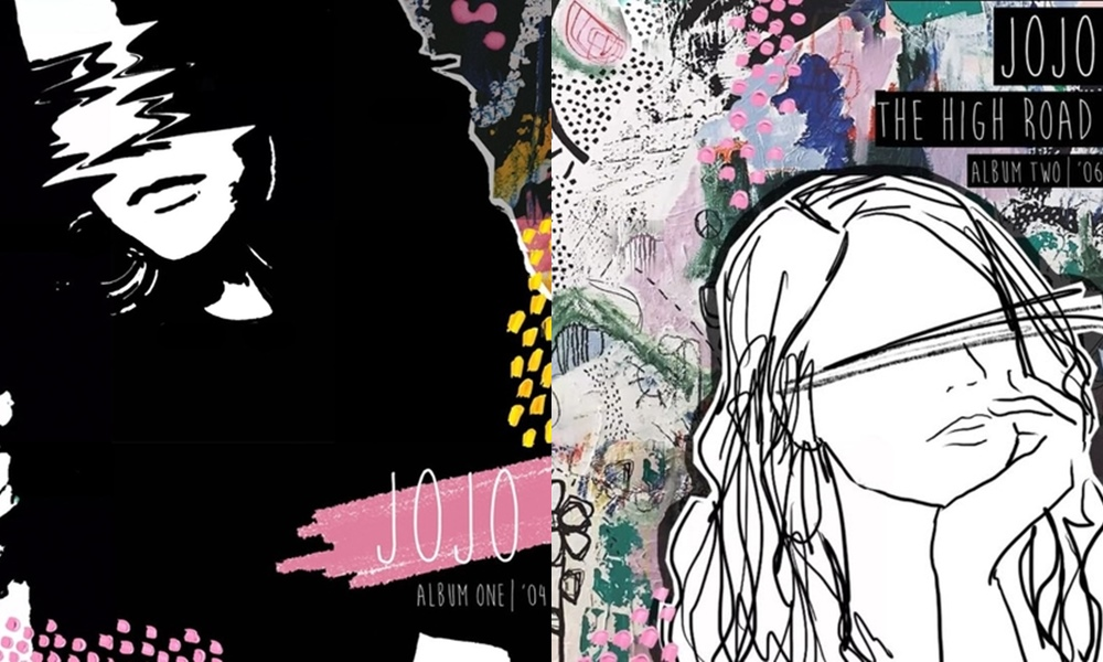 JoJo Drops Stunning Remakes of Her First Two Albums