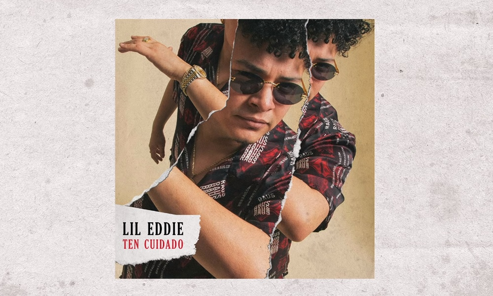 Lil Eddie Highlights His Relationship Fears in 'Ten Cuidado'
