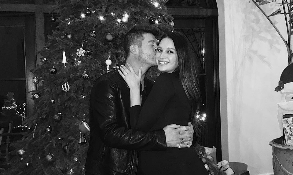 Robin Thicke to Wed Again After Holiday Engagement