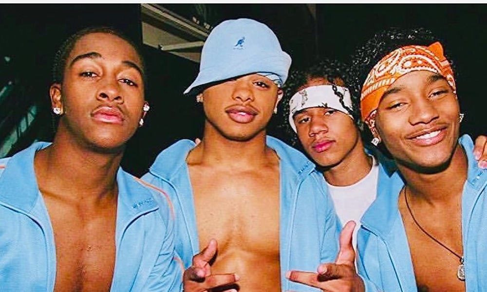 Dates Revealed For B2K's 'The Millennium Tour' Ft. Pretty Ricky, Mario, Lloyd, & More