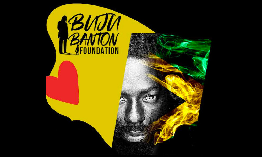 Reggae Legend Buju Banton Launches The Buju Banton Foundation To Aide at Risk Youths In Jamaica